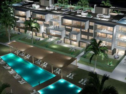 Nick Price Residences Playa Del Carmen Redguide Com